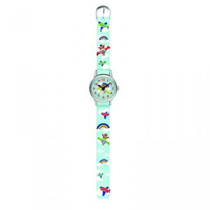 Orologio da polso per bambino - Aereo 2 Kids Watch