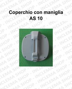 Coperchio AS 10 cod: 4071004 per aspirapolvere Ghibli