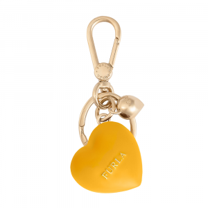 Key ring Furla 3D 979155 GINESTRA e