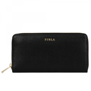 Woman wallet Furla BABYLON 907853 ONYX