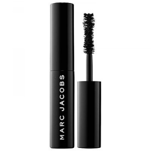 MARC JACOBS BEAUTY Velvet Noir Major Volume Mascara in Noir (formato da borsa)