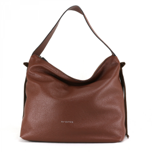 Shoulder bag Cromia GO FAR 1404002 CUOIO