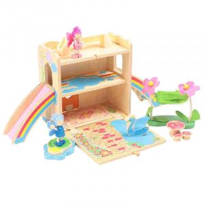 Casetta delle fate Boxset Fairy House - Udeas