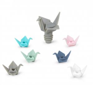 Set di segna bicchieri  Origami