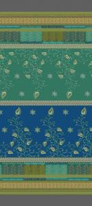 Bassetti Granfoulard cloth BERNINA sofa cover 180x270 v2
