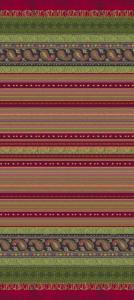 Bassetti Granfoulard telo arredo CERVINO copridivano 180x270 v1