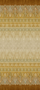 Bassetti Granfoulard Copridivano GRAN PARADISO180x270 v6 Telo arredo