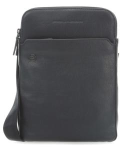 Shoulder bag Piquadro BLACK SQUARE CA3978B3 NERO