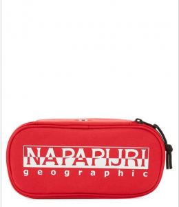 Porta oggetti Napapijri HAPPY PEN ORGANIZER N0YID4 R70 TRUE RED