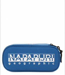 Beauty case Napapijri HAPPY PEN ORGANIZER N0YID4 BA5 BLU