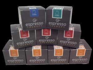 100 capsule nespresso compatibili scegli tra 11 referenze diverse