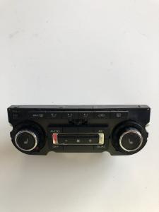 Blocco comando climatizzazione usato originale Skoda Octavia