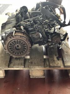 Motore usato Renault Megane 2à serie 1.5 DCI