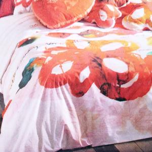Desigual Parure Copripiumino singolo 1 piazza MAXI 160x220 cm Love party