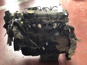 Motore usato Jeep Grand Cheerokee