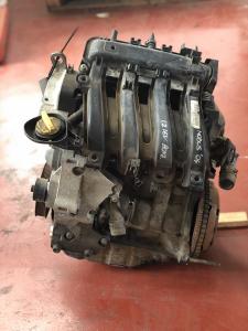 Motore usato Renault Modus