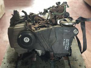 Motore usato Renault Megane 1.5 DCI