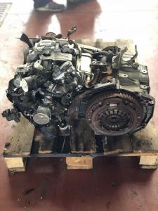 Motore usato Renault Clio 4à serie