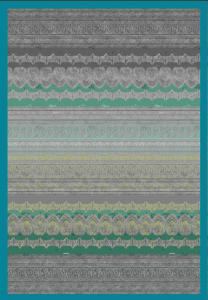 Bassetti Granfoulard Plaid Coperta BRUNELLESCHI var.4 180x250
