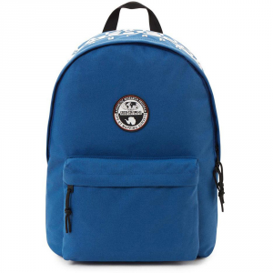 Backpack Napapijri HAPPY DAY PACK 1 N0YI0F BC5 SKYDIVER BLUE