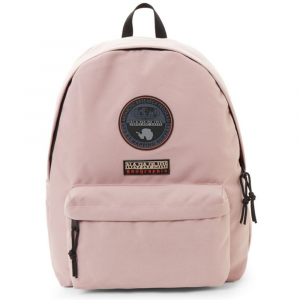 Backpack Napapijri VOYAGE 1 N0YGOS P77 PALE PINK NEW