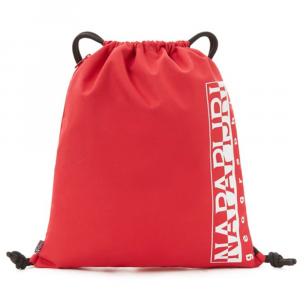 Sac à dos Napapijri HAPPY GYM SACK 1 N0YI0D R41 POP RED