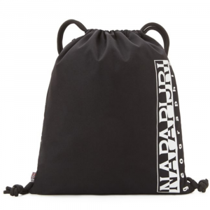 Backpack Napapijri HAPPY GYM SACK 1 N0YI0D 041 BLACK