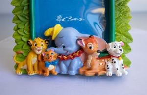 Cornice per bambini Disney
