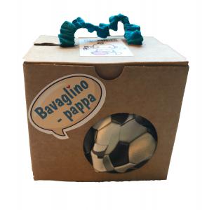 Calcio - bavaglino con elastico