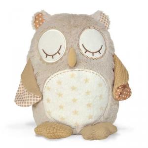 Peluche Gufo Nighty Night Owl Smart Sensor Cloud B