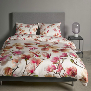 Double Duvet cover set ESSENZA HOME Magnolia pink