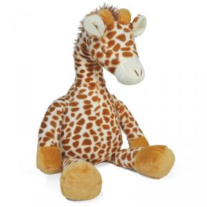 Peluche Giraffa con suoni per neonati Cloud-B