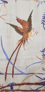 Bassetti Granfoulard furnishing cloth FONG v.2 - 270x270 cm