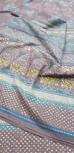 Bassetti Granfoulard furnishing cloth MONTE ROSA 180x270 v7 sofa cover