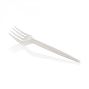 Forchette LEAN biodegradabili Mater-bi