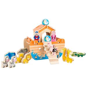 Arca di Noè Gioco da costruzione per bambini