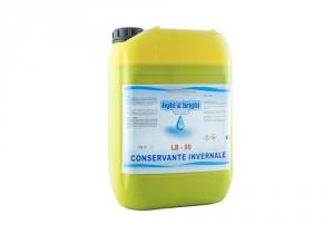 CONSERVANTE INVERNALE PISCINA LB-99 5Lt