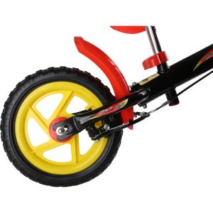 Bicicletta senza pedali per bambini fulmine