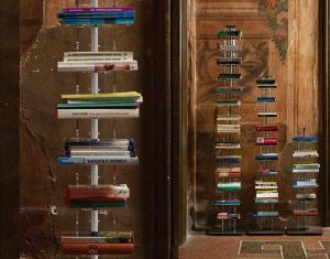 Libreria Ziadele Emporium, a 6 ripiani designer Ute