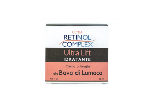 Retinol Complex Crema Bava di Lumaca