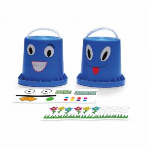 Zoccoli per camminare personalizzati BS Toys GA125