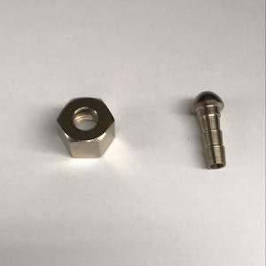 Codolo Raccordo in ottone per rubinetto da M12x1,5