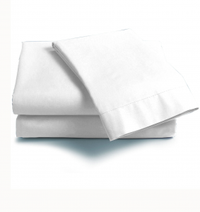 Lenzuola Maxi con angoli Scegli la dimensione del tuo materasso BIANCO
