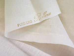 Lenzuola Maxi con angoli puro lino  Scegli la dimensione del tuo materasso BIANCO