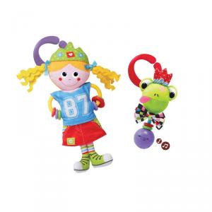 Sonagli Principessa e Ranocchio Play Set Yookidoo 40131