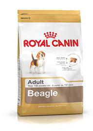 Beagle Adult confezione 12kg