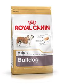 Bulldog Adult confezione 12kg