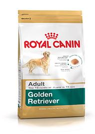 Golden Retriever Adult confezione 12kg
