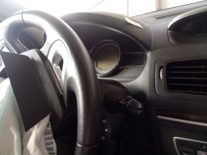 Ricambi usati per Renault Megane dal 2008 al 2012