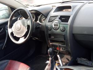 Ricambi usati Renault Megane Cabrio 2005